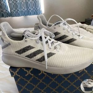 Addidas women or youth running shoes